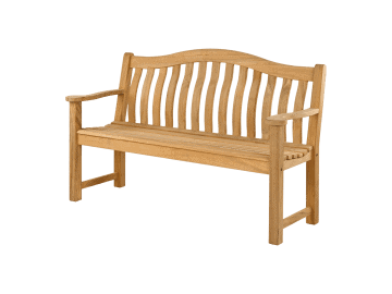 Turnberry Bench 5ft
