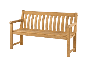 St. George Bench 5ft