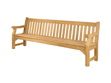 Royal Park Bench 8ft