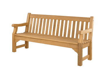 Royal Park Bench 6ft