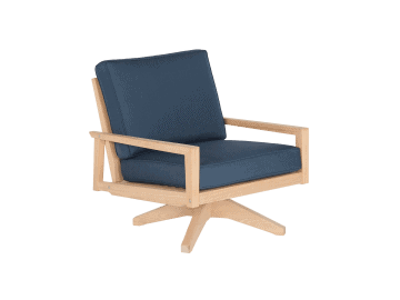 Tivoli Swivel Rocker