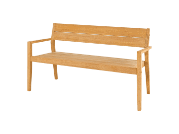 Tivoli 5ft Bench