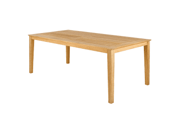 "Tivoli Dining Table 41"" x 79"""