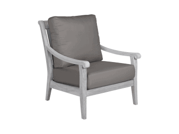Argento-Lounge Chair