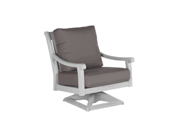 Argento-Swivel Rocker