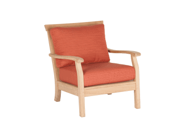 English Lounge Chair