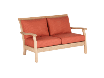 English Loveseat