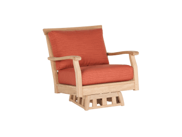 English Swivel Rocker