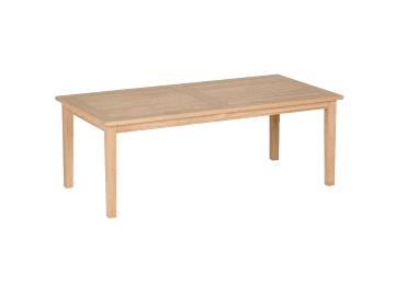 English Coffee Table