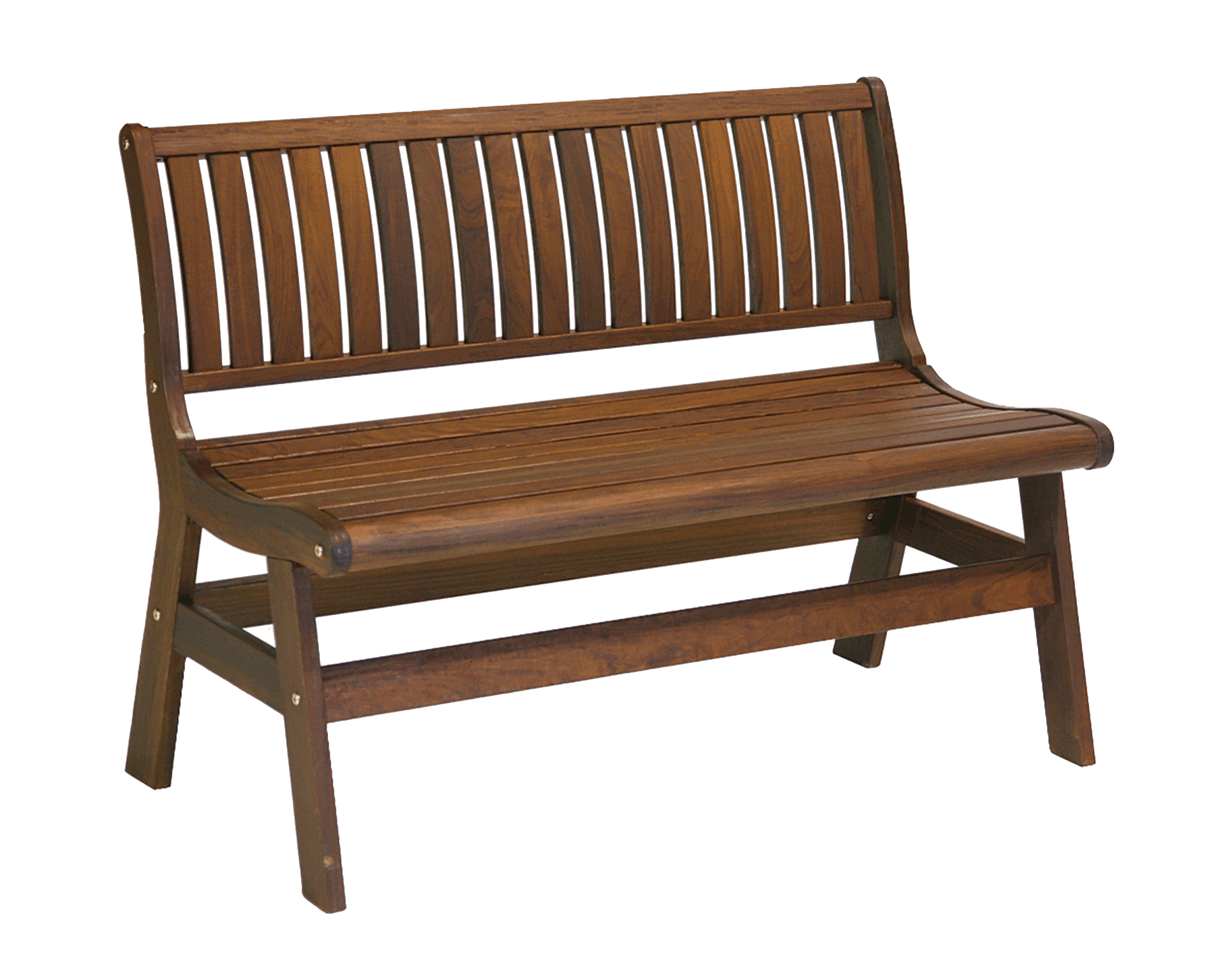 Amber Ii Bench Jensen Leisure Furniture