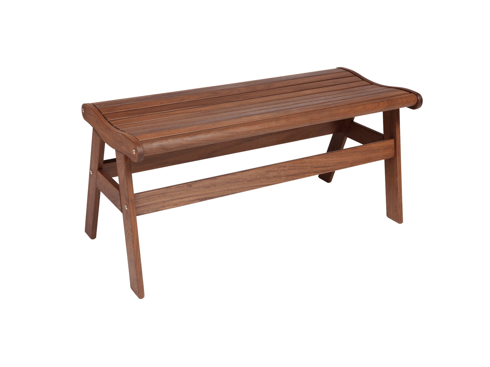 Amber Backless Bench Jensen Leisure Furniture