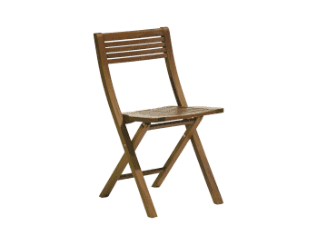 Pearl Folding Chairs (2 per box)