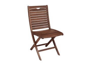Topaz-Folding Side Chair