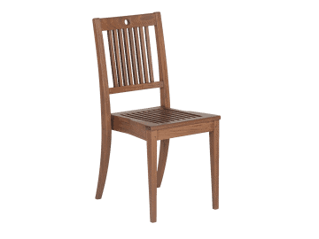 Opal-Bistro Stacking Side Chair