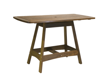 Roma Hi Dining Table