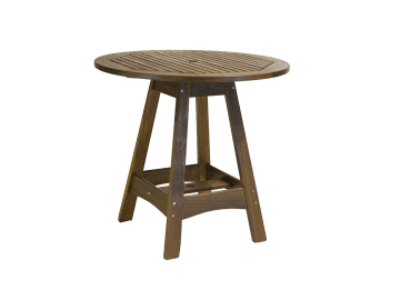 Capri Hi Dining Table