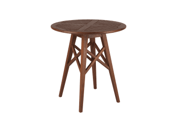 "Opal 28"" Bistro Table"