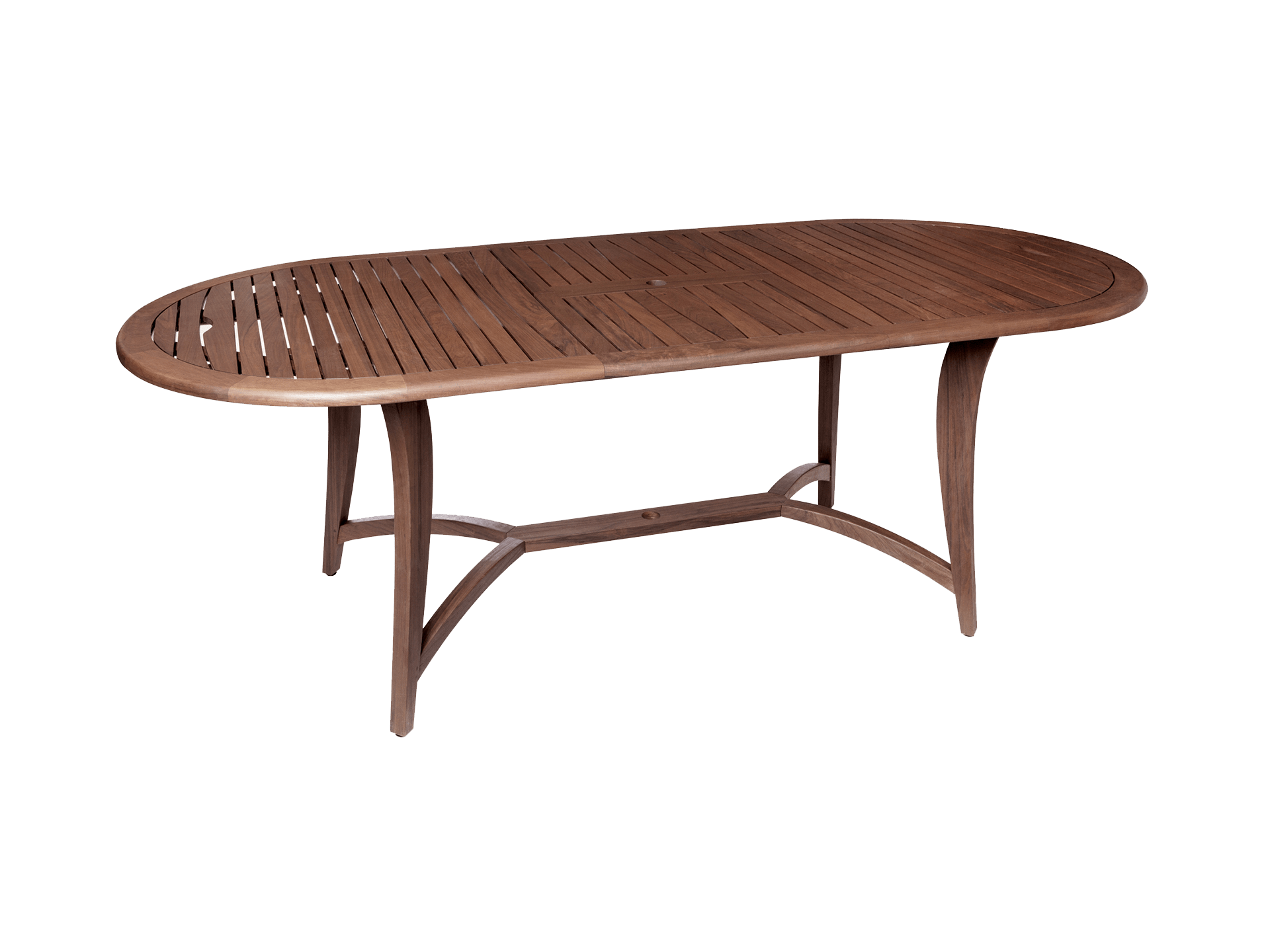 Topaz Oval Extension Table Jensen Leisure Furniture : 6477C from www.jensenleisurefurniture.com size 1920 x 1440 png 801kB