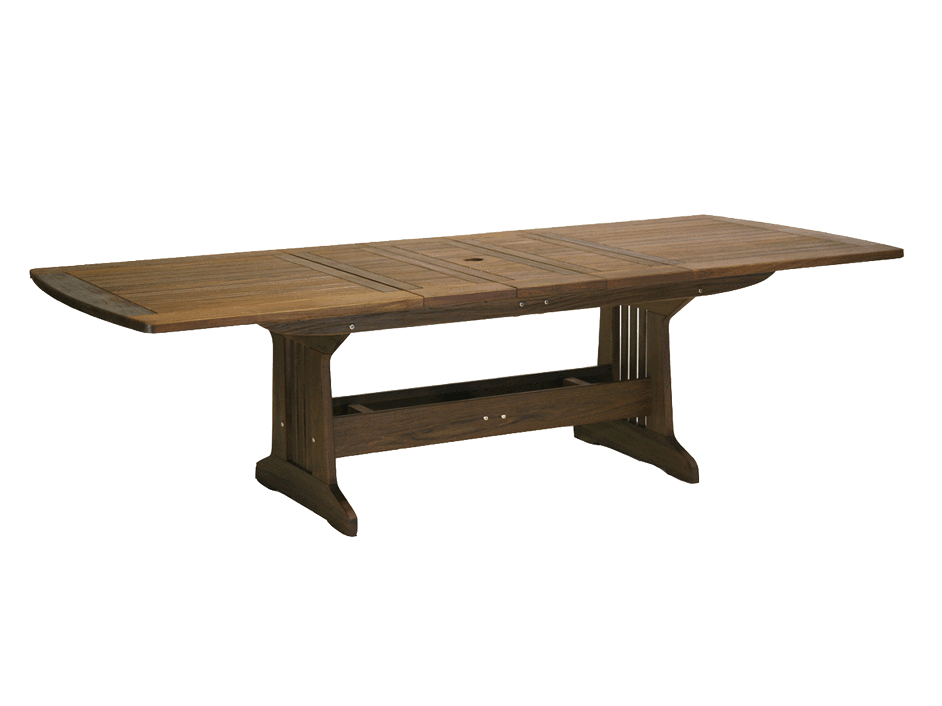 Alpha Extension Table Jensen Leisure Furniture
