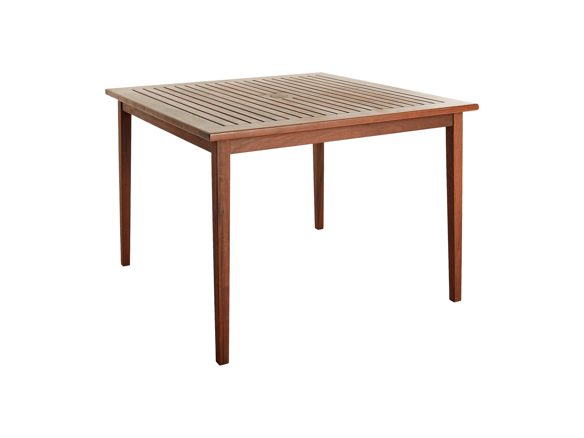 Richmond 41 Quot Square Dining Table Jensen Leisure Furniture