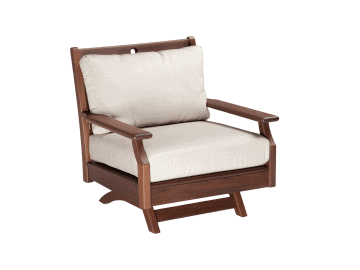 Opal Swivel Rocker