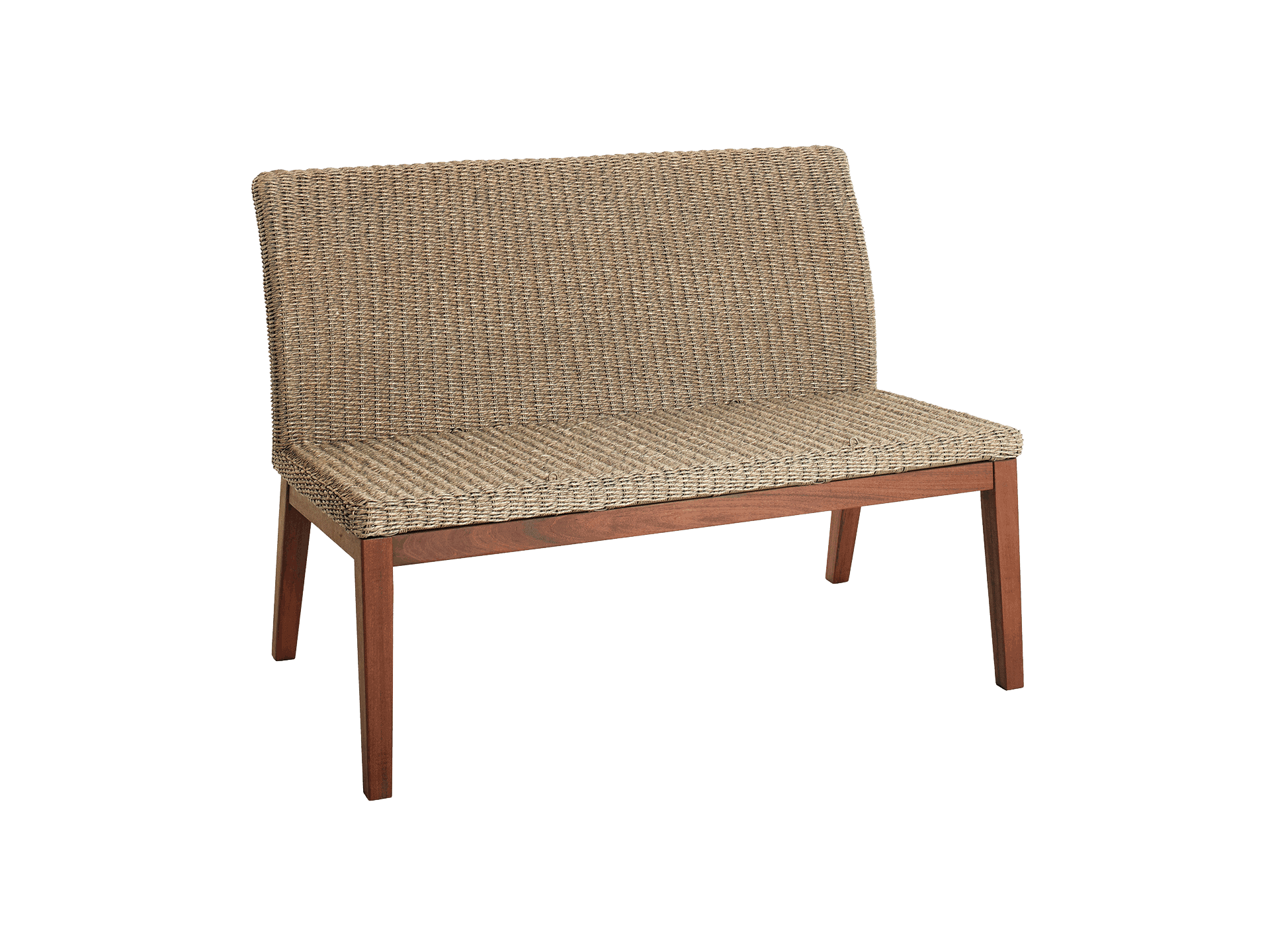 Coral Bench - Jensen Leisure Furniture