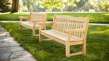 Contract Benches