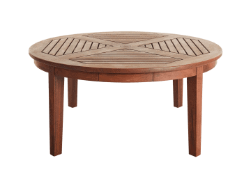 "Richmond-48"" Round Chat Table"