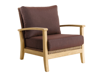 Santa Cruz Lounge Chair