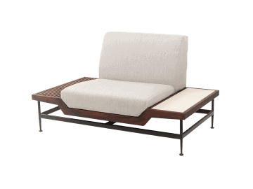 Jett Lounge Chair