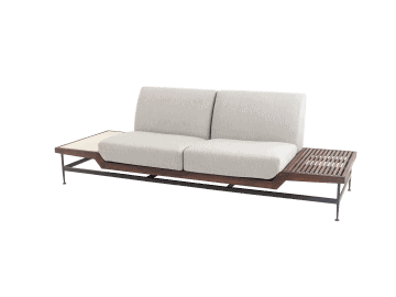 Jett Loveseat