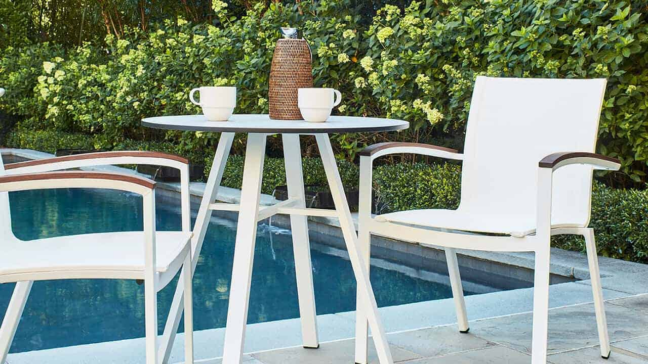 Fsc Luxury Outdoor Garden Amp Patio Furniture By Jensen Leisure