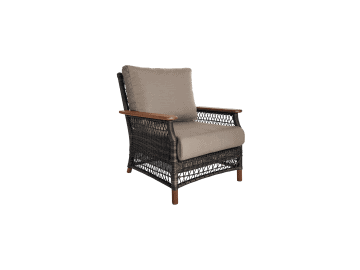 Vintage-Lounge Chair