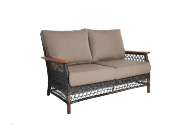 Vintage-Loveseat