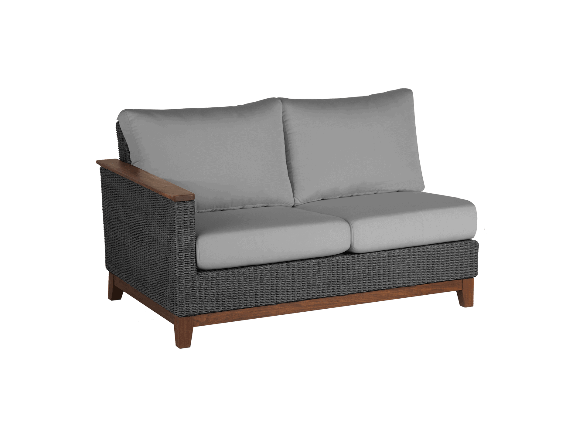 Coral Sectional Right Seat Jensen Leisure Furniture