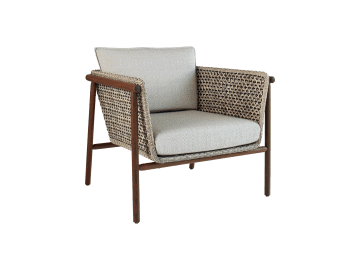 Forte-Lounge Chair